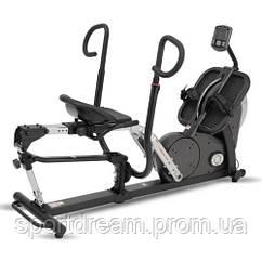 Гребной тренажер Finnlo Maximum/Inspire Cross Rower CR2