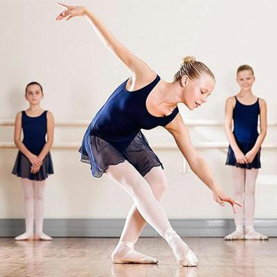 Выбираем одежду и обувь для танцев и гимнастики