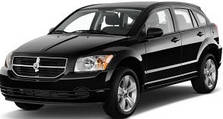 Защита двигателя на Dodge Caliber (2006-2012)