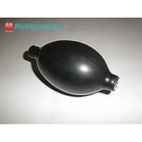 Груша (нагнетатель) воздуха с металлическим клапаном