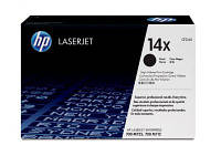HP 14x lj m712/m725 black (17500 стр)