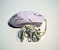 Мышка Q3 Белая
