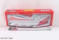 Самолет на батарейке A380-68A/60A