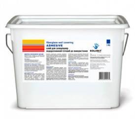 Kolorit клей для стеклообоев 5 кг