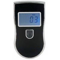 Алкотестер професійний високоточний Professional Digital Breath Alcohol Tester ALT-11
