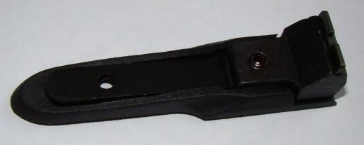 Прицельная планка на винтовку Чайка