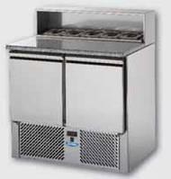 Стол холодильный пиццерийный DGD SL02AI