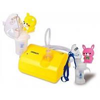 Детский ингалятор (небулайзер) OMRON CompAIR C 801 KD Доставка безплатная