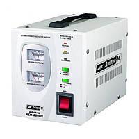 Автоматический стабилизатор напряжения Дніпро-М АСН-2000П
