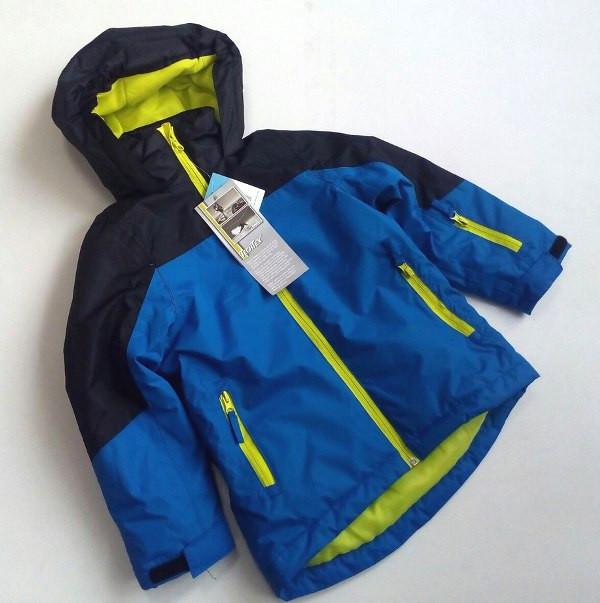 cc9fa18e276c Детская горнолыжная куртка Crane 110-116 см  продажа, цена в ...