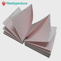 Бумага для ЭКГ, Siemens Cardiostat 31/31S (104х100х300)