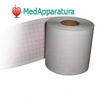 Папір для ЕКГ, 210X30 Bioset 8000