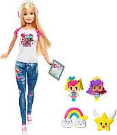 Barbie Кукла Барби Barbie Video Game Hero Barbie Doll