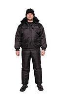Куртка утепленная,рабочая Мустанг