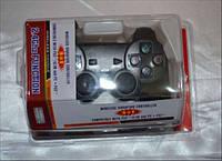 Джойстик беспроводной 3in1 PS3/PS2/PC
