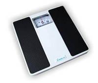 Весы напольные механические, модель 7710 Momert, бытовые весы