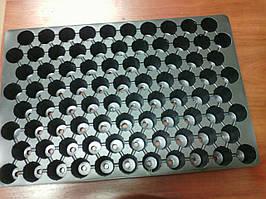 Кассеты для рассады. 84 ячеек код S.P.-84