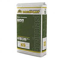 Клей для пінопласту Greinplast KS 25кг