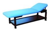 Стол стационарный смотровой физиотерапевтический косметологический, кушетка массажная Statix - 3