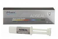 Адсил (ADSEAL) - пломбировочный материал для корневых каналов