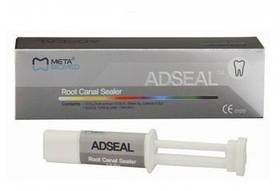 Адсил (ADSEAL) - пломбувальний матеріал для кореневих каналів