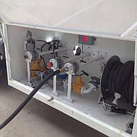 Установка кориолисовых расходомеров на газовозы, фото 1
