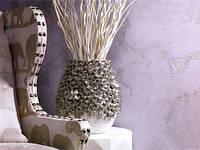 Нанесение декоративной штукатурки ТРАВЕРТИНО, фото 1