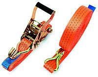 Ремень стяжной кольцевой для крепления грузов Craft PC - 2-12 (12 м)