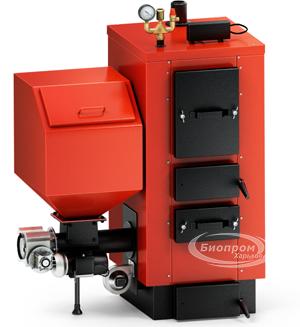 Твердотопливные котлы Altep КТ-3Е-SH 300 кВт