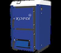 Котел бытовой твердотопливный Корди АОТВ - 10 СТ