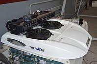 Автомобильный накрышный кондиционер Thermix для микроавтобусов