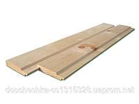 Вагонка сосна двухсторонняя длинна 0,6м