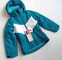 Детская горнолыжная куртка Crane для девочки.