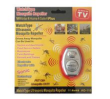 Ультразвуковой компактный отпугиватель (брелок) от комаров и москитов SmartSensor