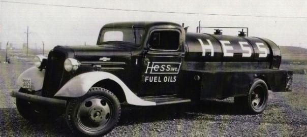 Переоборудование цистерн – газовозов, бензовозов, реставрация