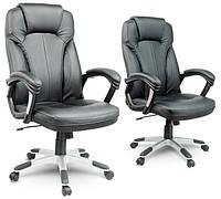 Офисное кресло EAGO (черное)