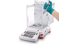 Весы лабораторные OHAUS - Полумикро весы Explorer (EX-5 digits)
