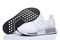 Кроссовки мужские Adidas NMD XR1 белые, фото 1