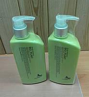 Услуги упаковки шампуней, гелей, жидкого мыла в термоусадочную пленку
