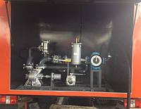 Ремонт бензовоза, восстановление функции слива-налива, фото 1