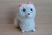Мягкая игрушка Секреты домашних животных, Собачка Гиджет