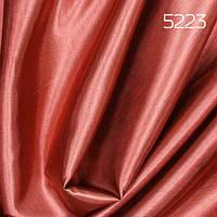 Портьера Шанзелизе цвет: бордо
