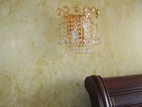 Люмиан - декоративная штукатурка с перламутром