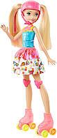 """Кукла Барби """"Героиня Видеоигр"""" на светящихся роликах / Barbie Video Game Hero Girls Anime Doll, фото 6"""