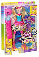 """Кукла Барби """"Героиня Видеоигр"""" на светящихся роликах / Barbie Video Game Hero Girls Anime Doll, фото 10"""