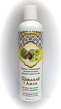Аюрведический растительный шампунь Триюга Шикакай и Амла 250 мл.