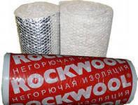 Базальтовая вата Rockwool(Роквул) купить цена
