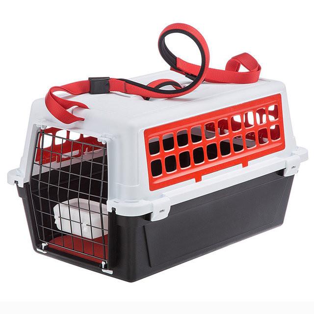 Ferplast ATLAS TRENDY PLUS 10 Переноска для собак і кішок