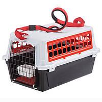 Ferplast ATLAS TRENDY PLUS 10 Переноска для собак і кішок, фото 1