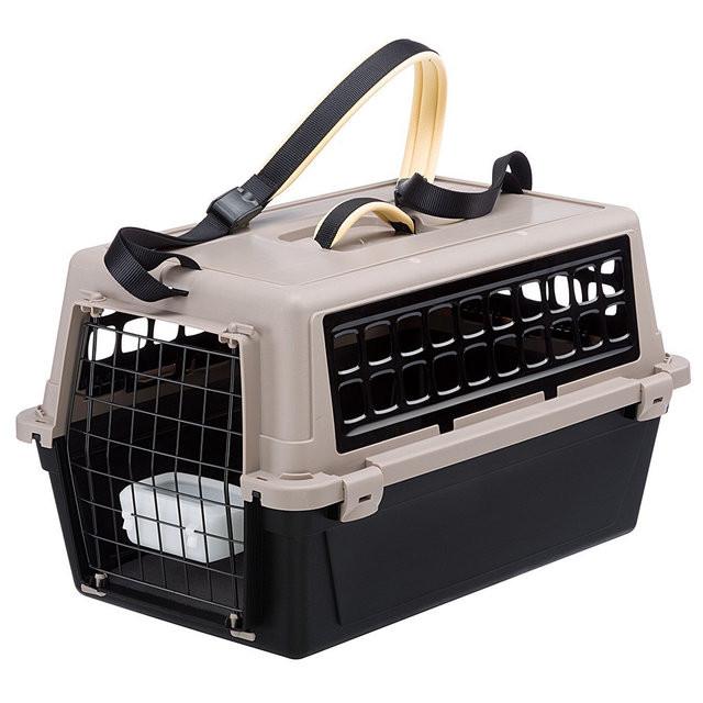 Ferplast ATLAS TRENDY PLUS 20 Переноска для собак и кошек